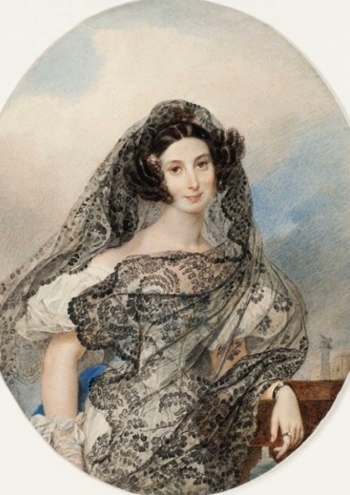�. �������. ������� ��������� ������, ��. 1831 | ����: art-catalog.ru