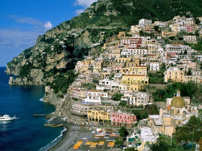 Необычная Италия