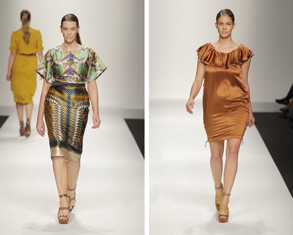 мир моды, мода, мода для полных женщин, весна-лето 2013, дизайнеры, платья, одежда, мода для полных 2013