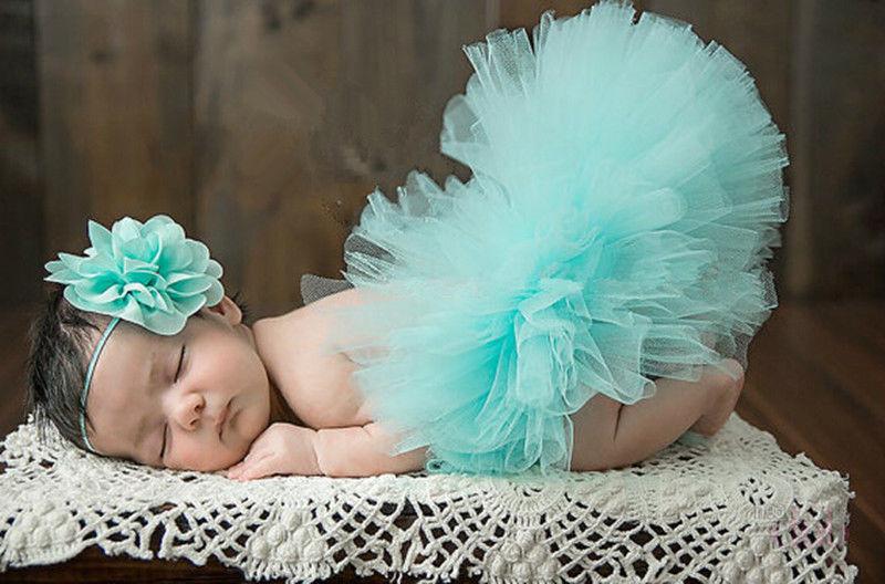 Юбка для новорожденного своими руками