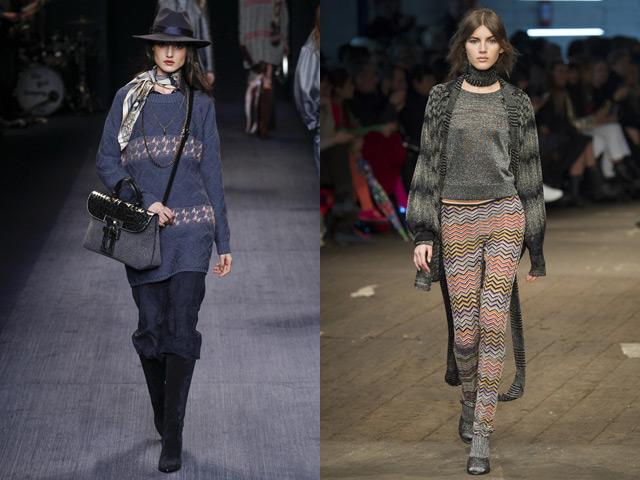 Модные Джемпера