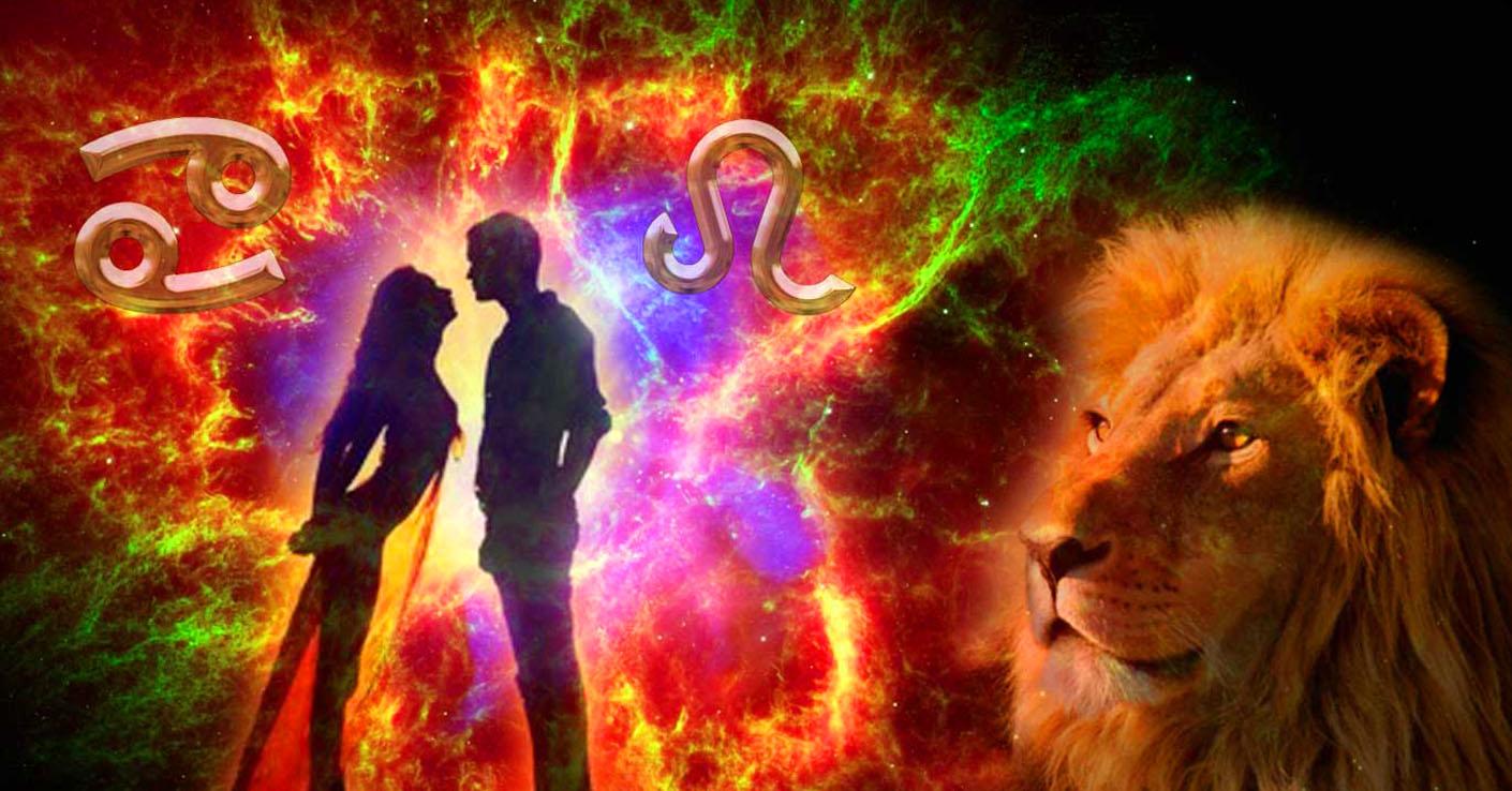 Совместимость Лев женщина и Рыбы мужчина в любви и браке