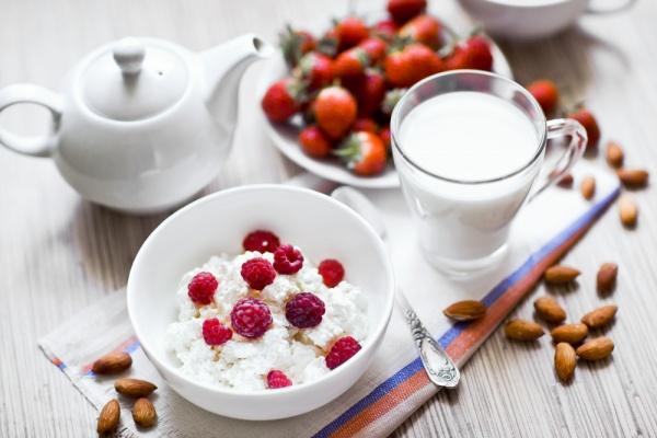9 лучших природных источников витамина D (помимо солнечных лучей)