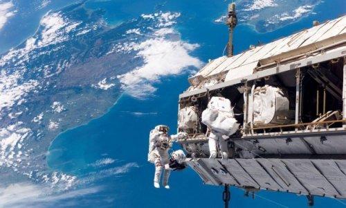 10 Интересных фактов о жизни в космосе