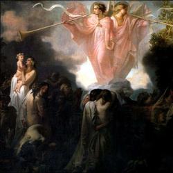 Что такое Воскресение Мертвых?