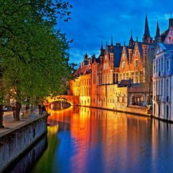 15 городов Европы, посетить которые вам никогда не приходило в голову