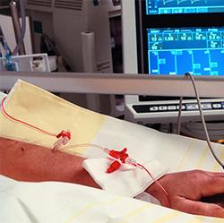 Представлен простой метод выявления сознания у смертельно больных пациентов