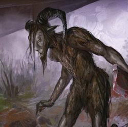 О поисках получеловека-полукозла и вере в призраков и монстров