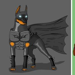 Животные в роли супергероев