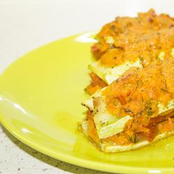 Мусака овощная рецепт
