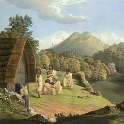 Красивые добрые волшебники: загадка древнего племени тода, затерянного в Голубых горах