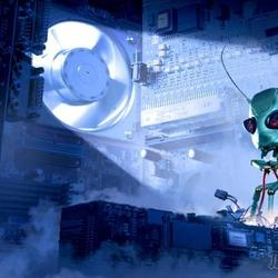 Резидентные вирусы: что это и как уничтожить. Компьютерные вирусы