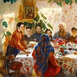 Православные Обычаи и Традиции