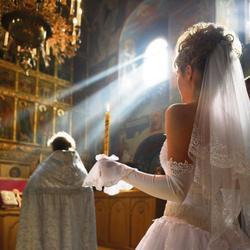 ВОСПОЛНЕНИЕ ЛЮБВИ. Для чего людям церковный брак