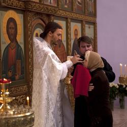 Выдумали ли Православные Таинство Причащения?