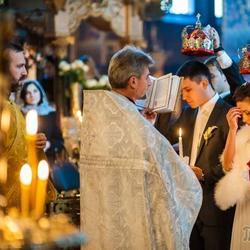 Православный церковный календарь венчаний 2016. Благоприятные дни для венчания в 2016 году