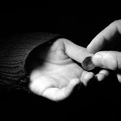 Как Правильно Подавать Милостыню?