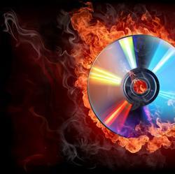 Бесплатные программы для записи CD-DVD дисков на русском языке: Список лучших