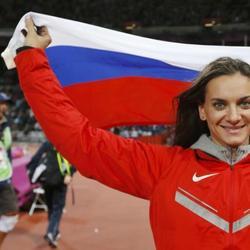 Елена Исинбаева: прыжок к невозможному