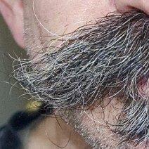 Усачи и бородачи нашего времени