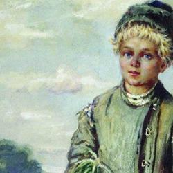 Что умел 14-тилетний мальчик 100 лет назад на Руси?