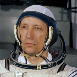 Тайны космонавта Аксенова