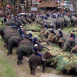 Особенности Северного Таиланда
