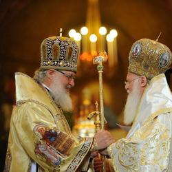 Отношения Православной Церкви с остальным христианским миром