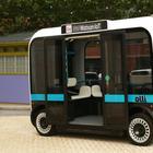 Первый напечатанный на 3D-принтере миниавтобус