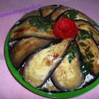 Королевская закуска-баклажанный террин