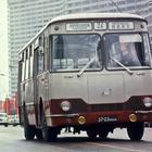 Автобусы из СССР - серийные и экспериментальные