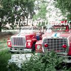 Автомобильный клад в белорусской глубинке