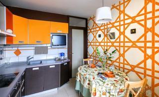 Съемная квартира дизайнера в Жулебино