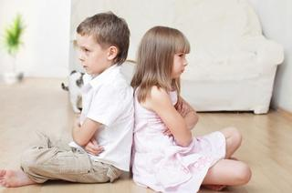 Лучшие способы помирить поссорившихся детей или Мирись, мирись и больше не дерись.