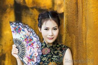10 секретов красоты из Китая