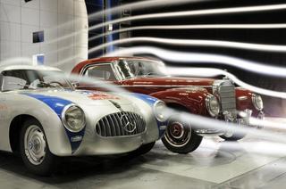 Топ-7 худших и лучших машин в мире аэродинамики
