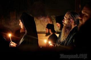 Молитва Церкви о наших преставившихся братьях