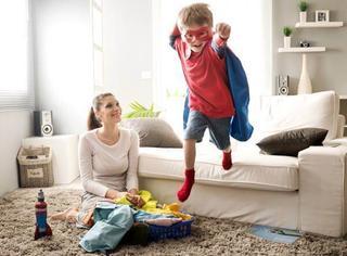 Спокойная мать: Как перестать злиться на детей