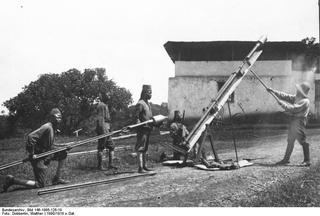 Ручные и станковые противотанковые гранатометы СССР