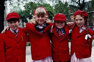 Школьная форма или одежда школьников из разных стран