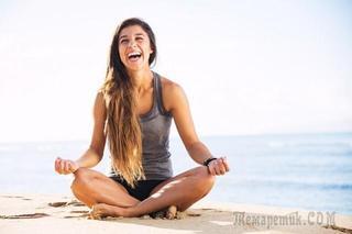Хасья-йога или как смеяться каждый день. Упражнения и видео по смехойоге