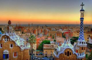 Красивейшие места Испании