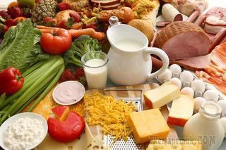 Получаем пользу из продуктов питания в грамотном сочетании