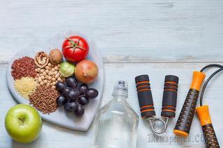Профилактика: 4 правила для оптимального здоровья