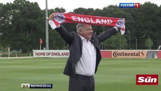 Коррупция на родине футбола: главный тренер английской сборной попался на взятках