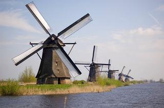 Достопримечательности Нидерландов