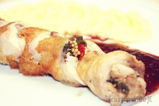 Куриные окорочка в духовке рецепт ❣ Курица Пао-Тао