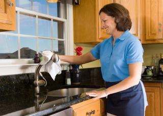 Простые способы по уборке квартиры без химии