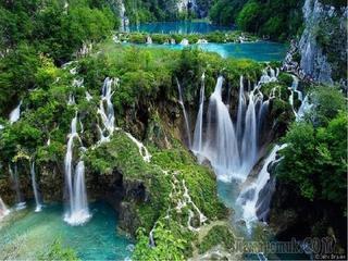 Хорватия - жемчужная сокровищница Адриатики