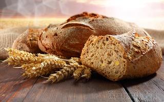 Хлеб как наркотик: почему злаки могут вызывать психические расстройства?